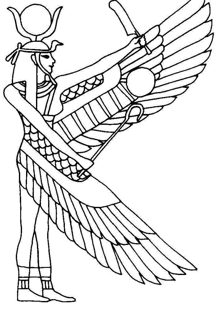 ancient egypt coloring pages 309 free printable coloring