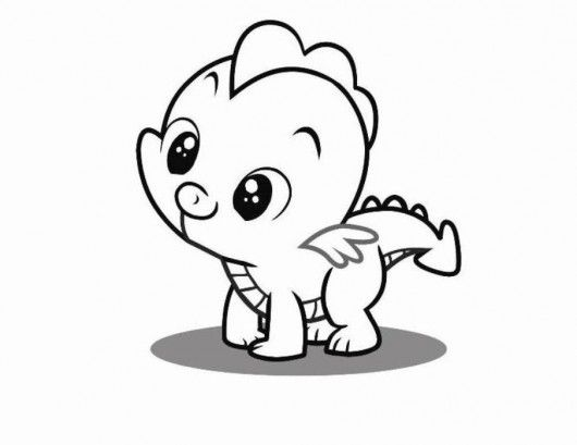ba cartoon animals coloring pages google search cute
