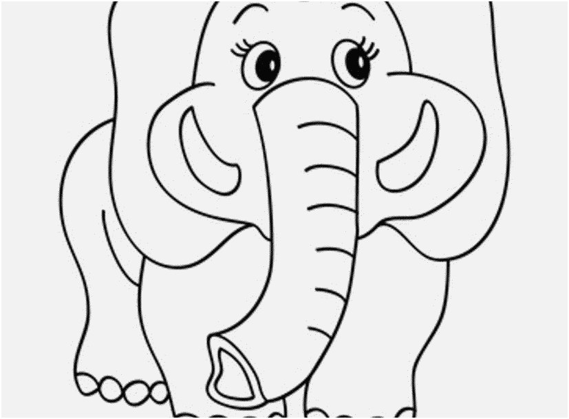 ba elephant coloring pages capture print download