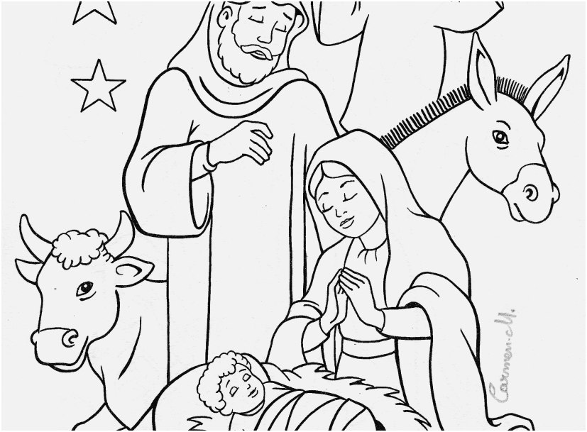 ba jesus coloring page portraits startling away in a
