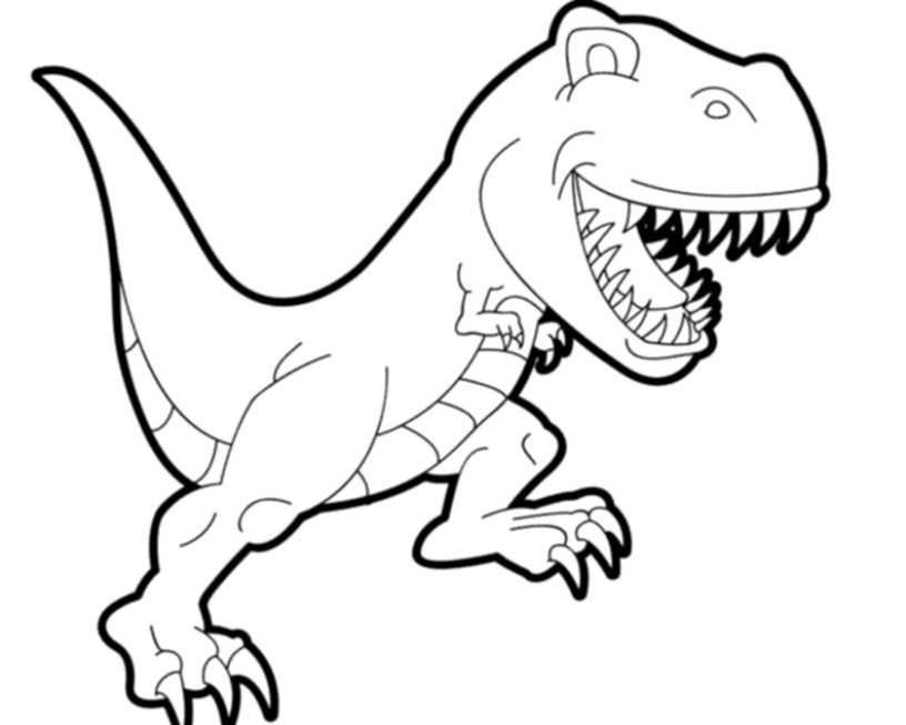 ba t rex coloring pages coloring pages dinosaur