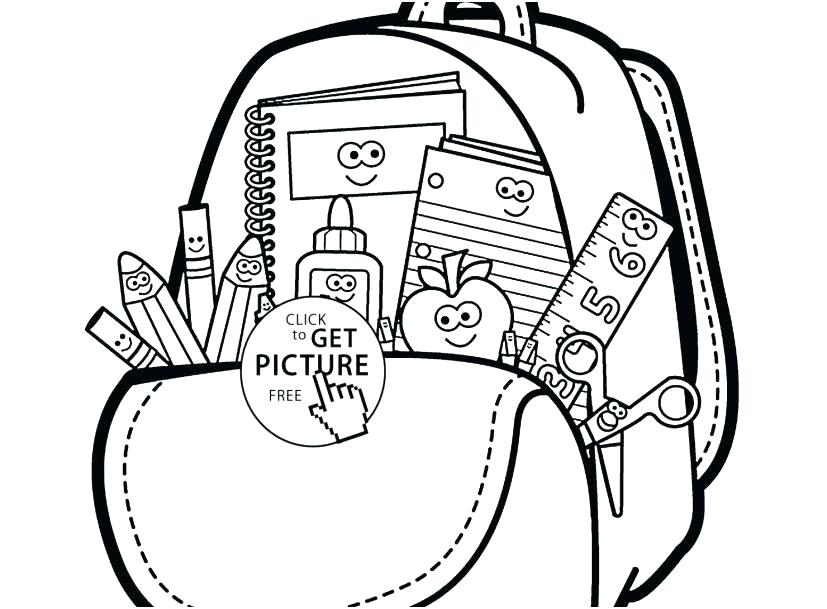 back to school coloring page pages free printable unailspro