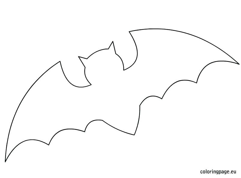 bat coloring pages uwcoalition