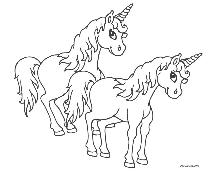 best coloring free printable unicorn for kids sheets of