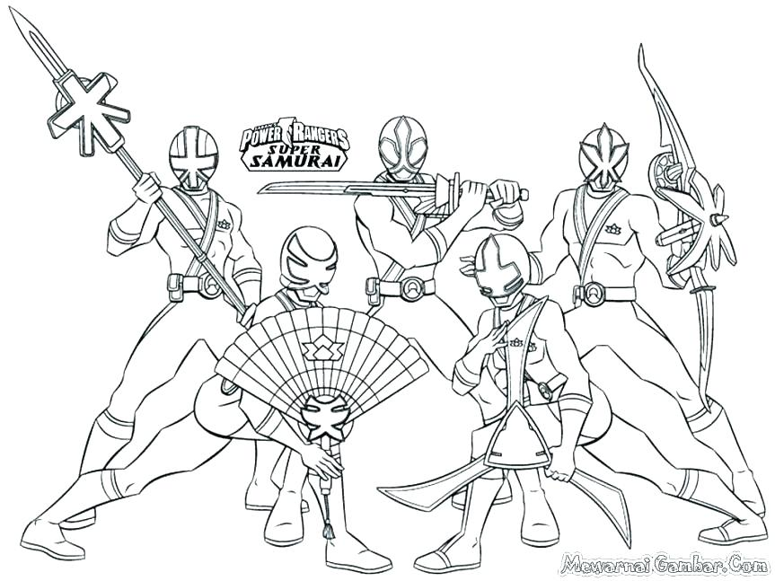 blue power ranger coloring pages at getdrawings free