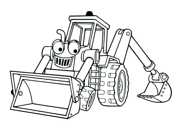 bob the builder coloring pages at getdrawings free for