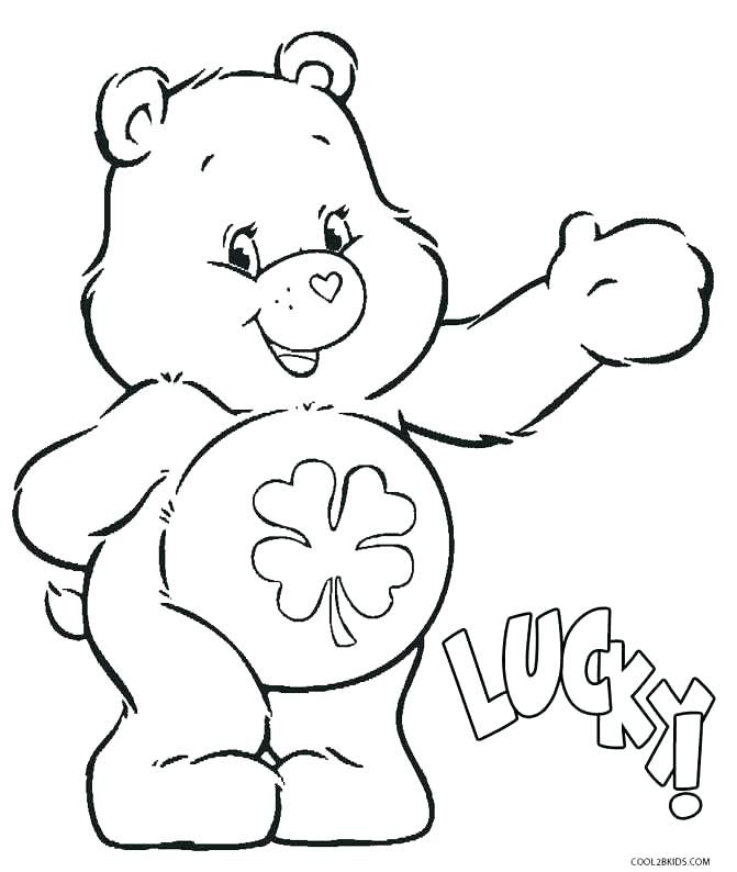 care bears coloring pages printable care bears coloring