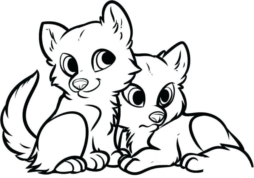 cartoon animals coloring pages vimefullandco