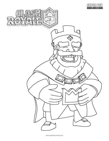 clash royale coloring page clash royale cool coloring