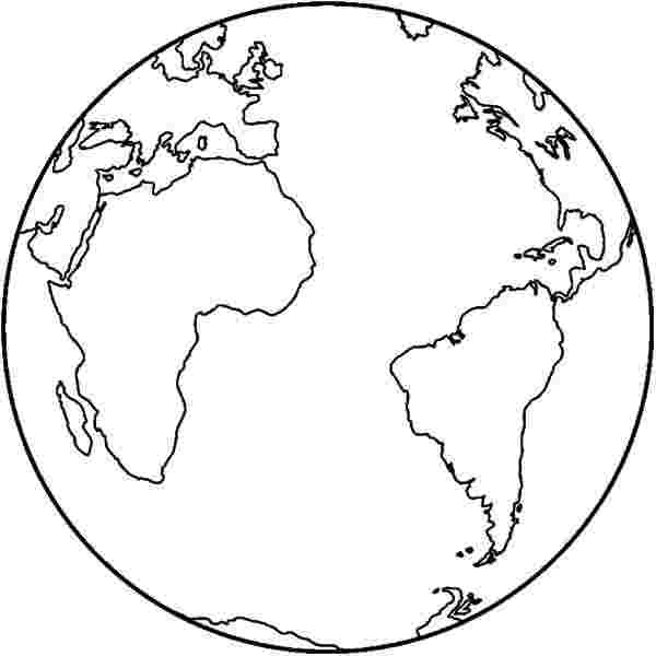 color the earth printable coloring pages printable earth