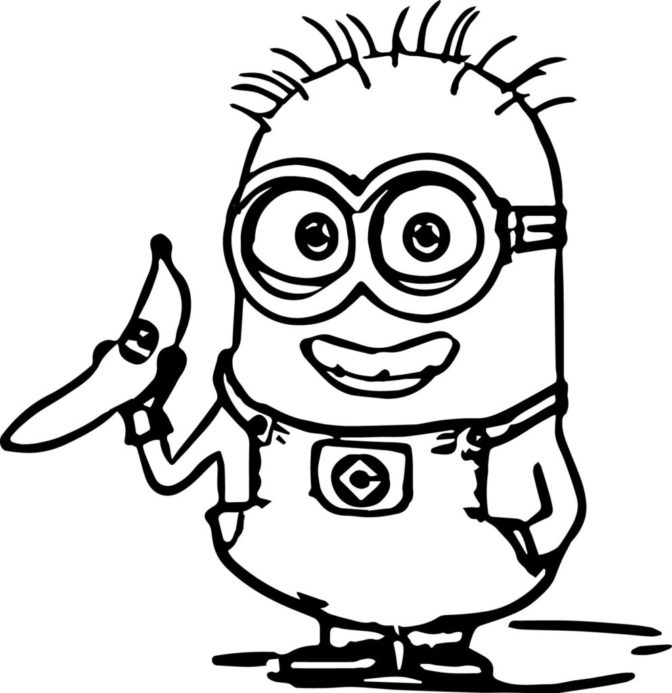 coloring book amazing minions coloring pages picture