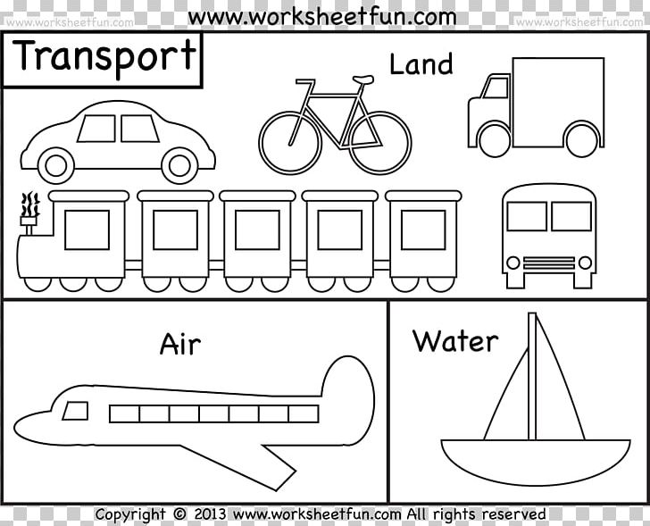 coloring book colouring pages water transportation train png