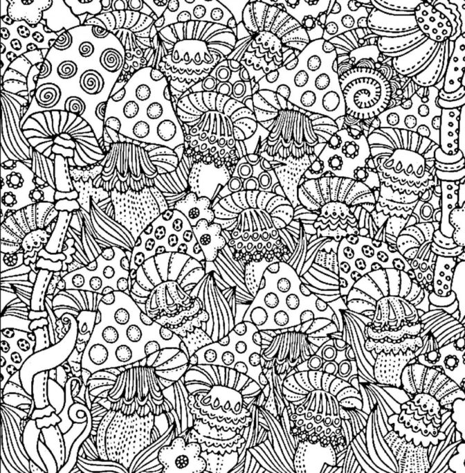 coloring book phenomenal intricate coloring sheets free