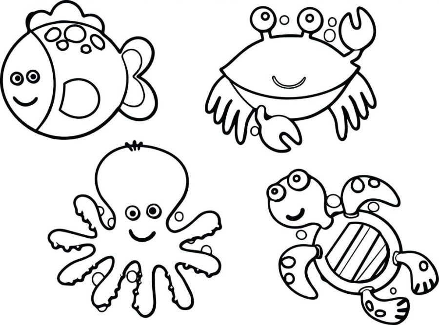 coloring books animal coloring sheets easy christmas pages