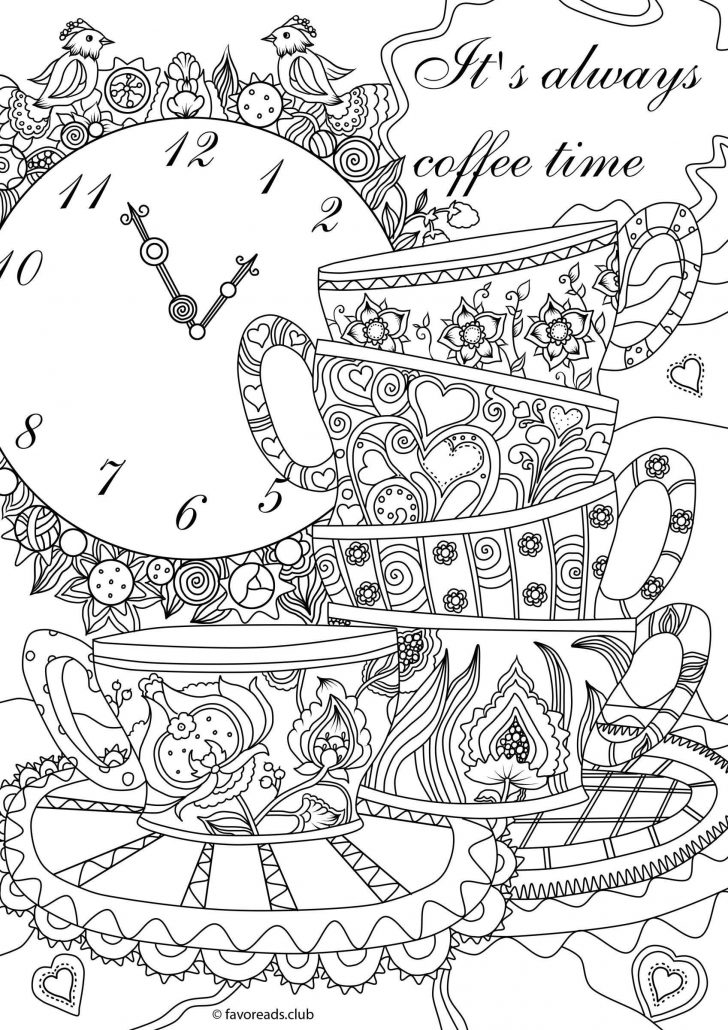 coloring books coloring pages for adults sunglasses page