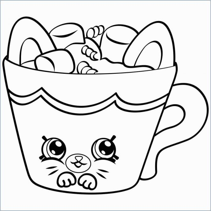 coloring coloring phenomenal free shopkins pages best