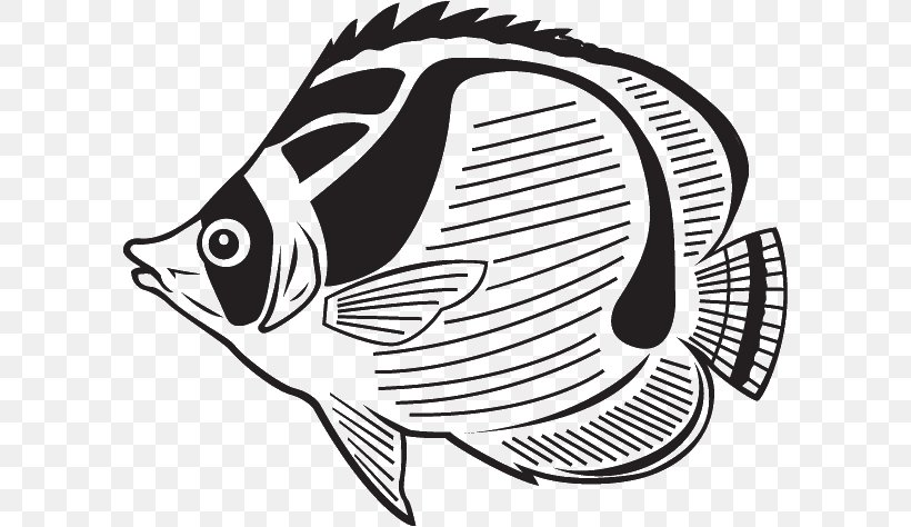 coloring fish colouring pages coloring book tropical fish