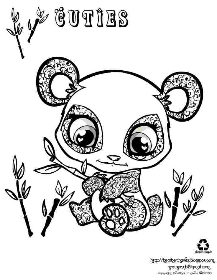 coloring pages 4 to cute animals free coloring pages cute