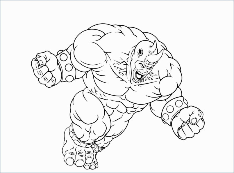 coloring pages color fabulous marvel characters coloring