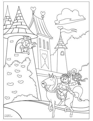 coloring pages for kids malvorlage prinzessin lustige