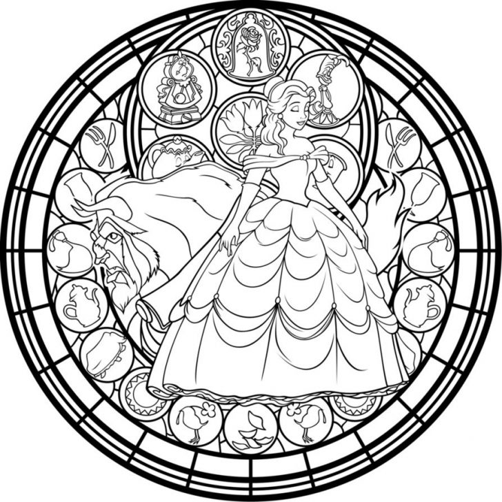 coloring pages ideas 95 fantastic stained glass coloring