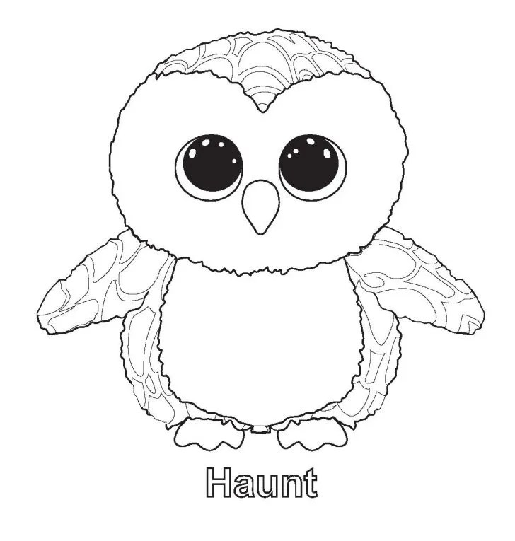 coloring pages ideas 99 fantastic beanie boo colouring
