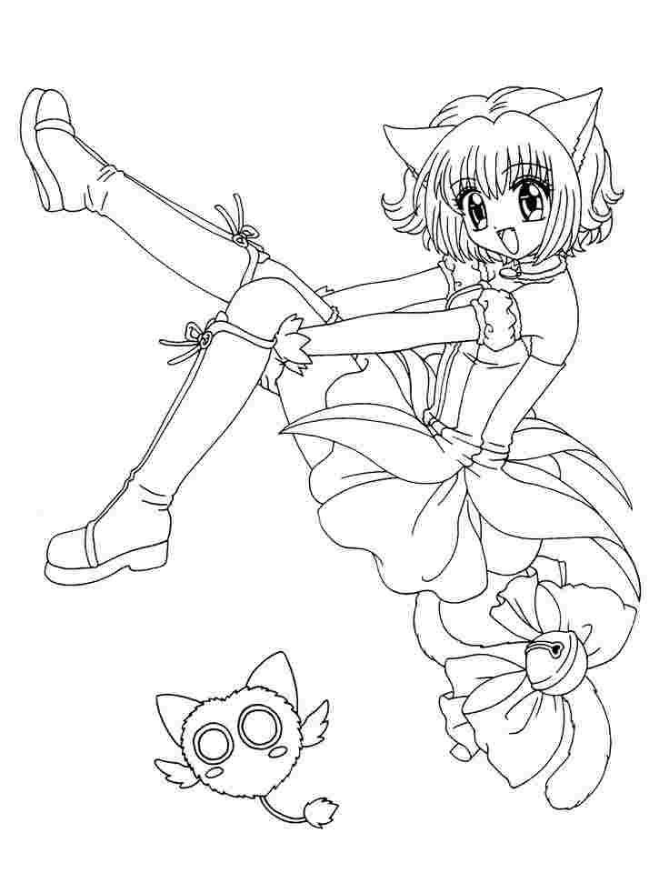 coloring pages manga coloring pages anime coloring pages