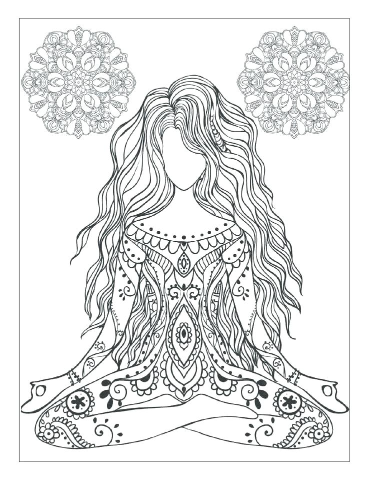 coloring pages of people adult coloring pages free printable