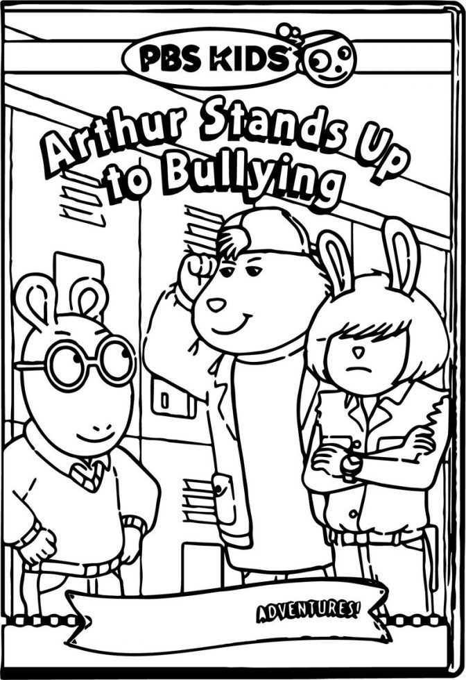 coloring pages pbs kids coloring pages to print online