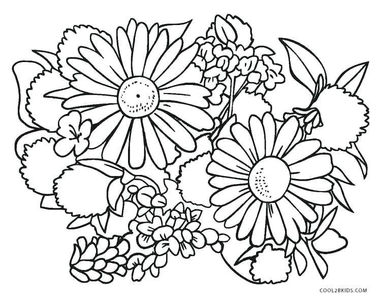 coloring sheets spring yijihs