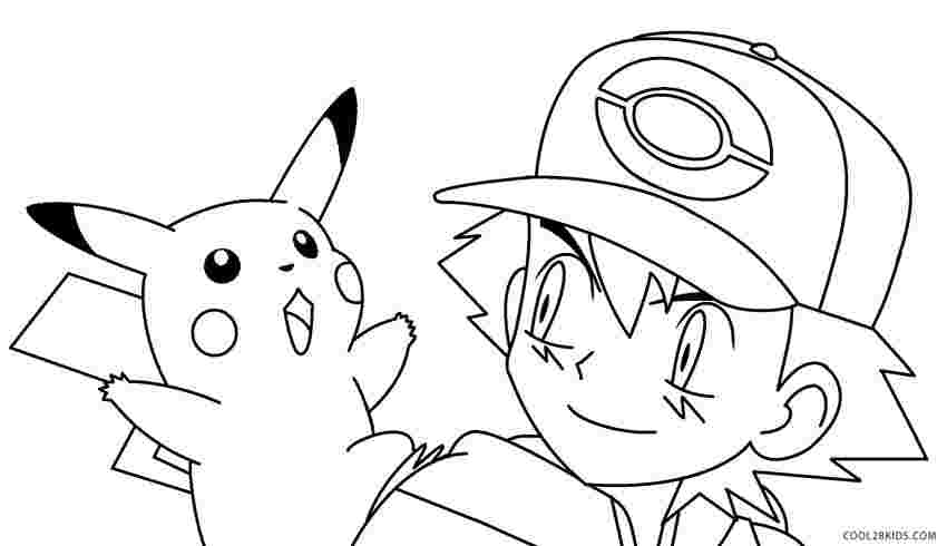 colouring pages of pikachu pokemon coloring pages quot