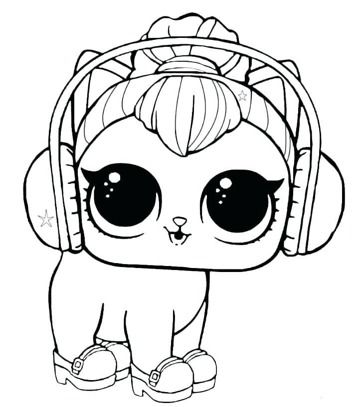 colouring pages puppies pusat hobi