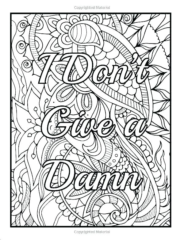 colouring pages relaxing pusat hobi