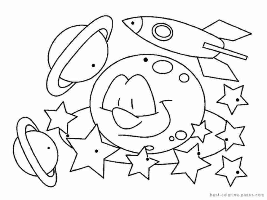 colouring pages to print space space coloring pages coloring