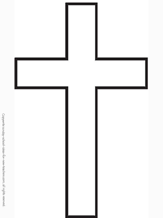 cross coloring page google search to fill in with