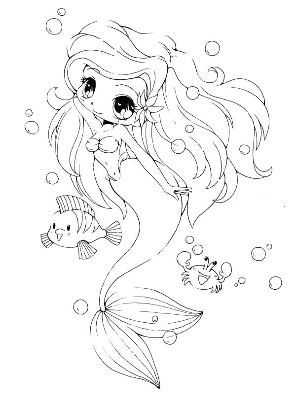 cute anime coloring pages at getdrawings free for