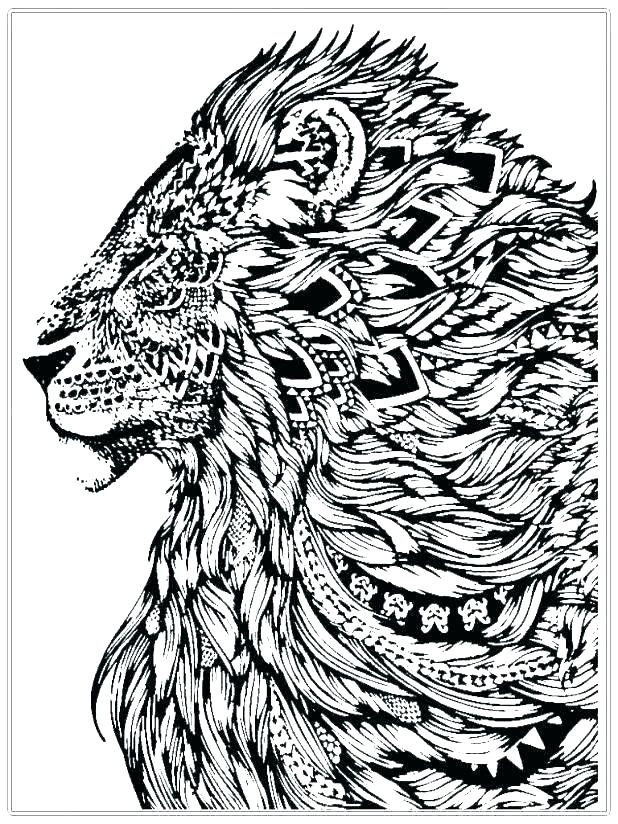 cute tiger coloring pages urbandevelopersco
