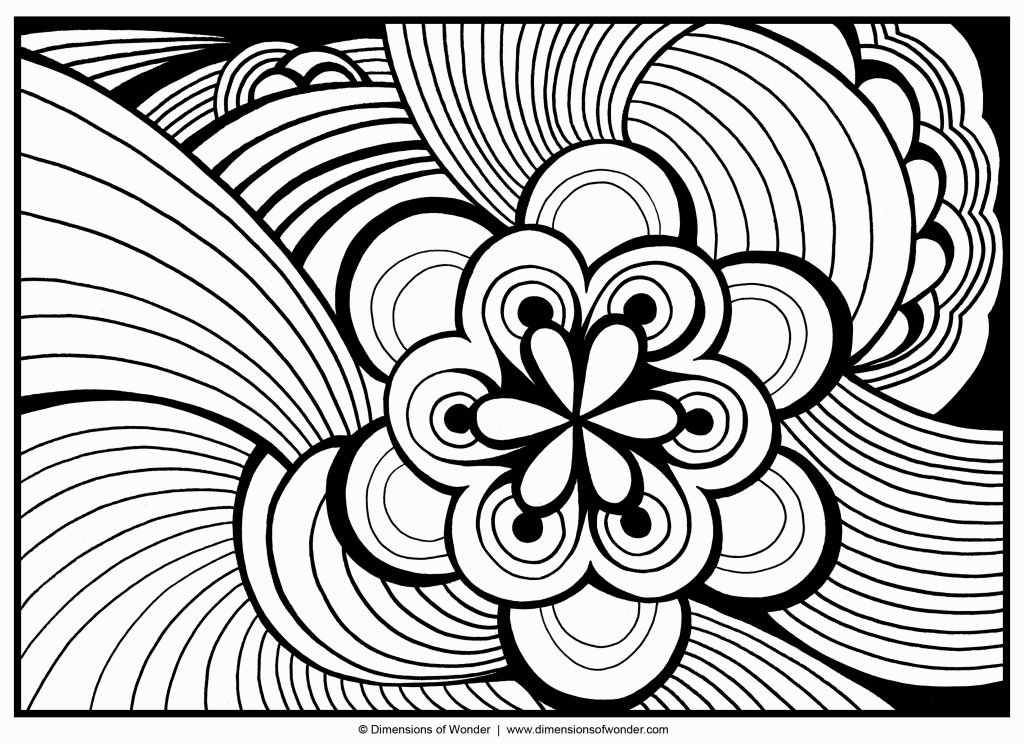 Design Coloring Pages Gallery - Whitesbelfast.com