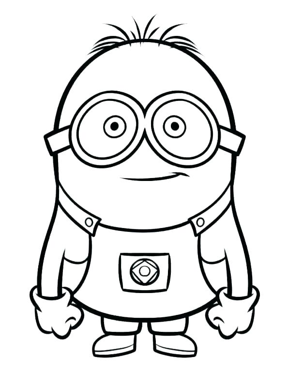 despicable me coloring pages unicorn soidesign