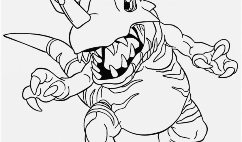 digimon coloring pages display introducing digimon colouring