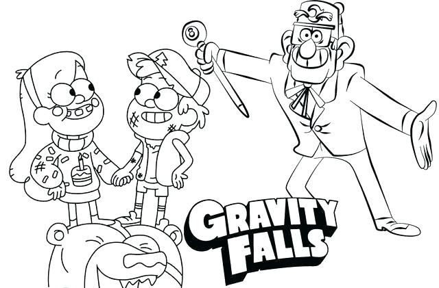 dipper gravity falls coloring pages reanswer