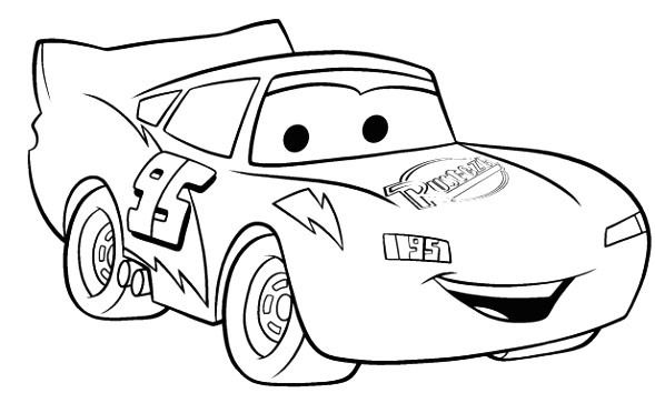 disney cartoon cars coloring pages cars coloring pages