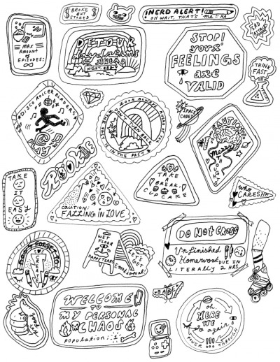 diy coloring pages tumblr