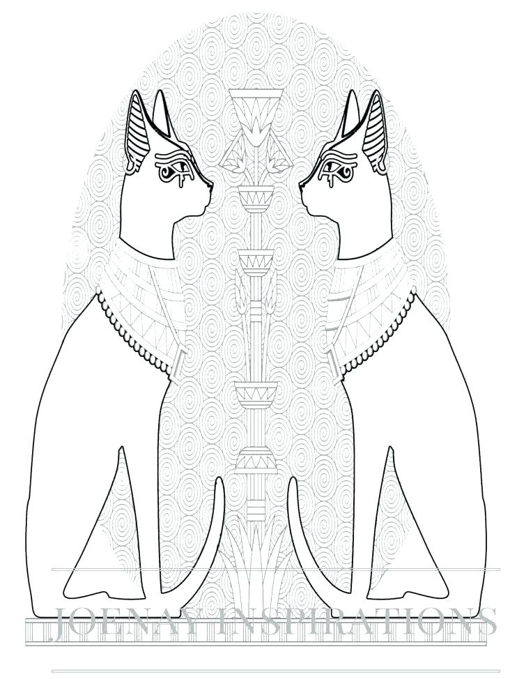 download adult ancient egypt coloring pages clipart ancient