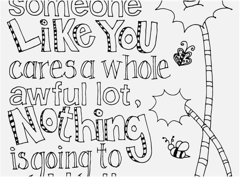 dr seuss quotes coloring pages design lorax coloring pages