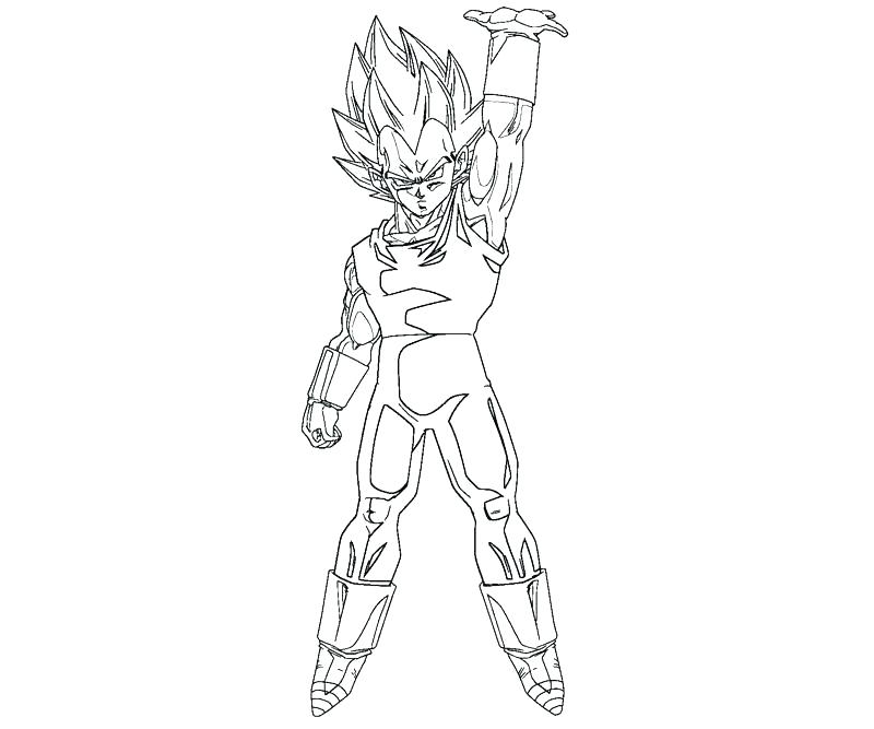 dragon ball z printable coloring pages warentests