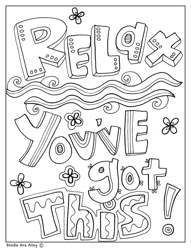 educational coloring pages for kindergarten huikaclub