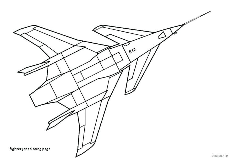 fighter jet coloring pages beginnerukulele