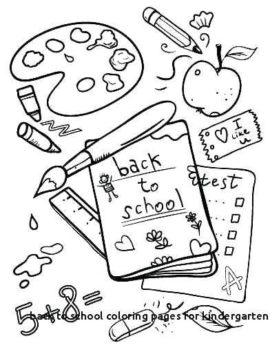 first day of school coloring sheet likeupco