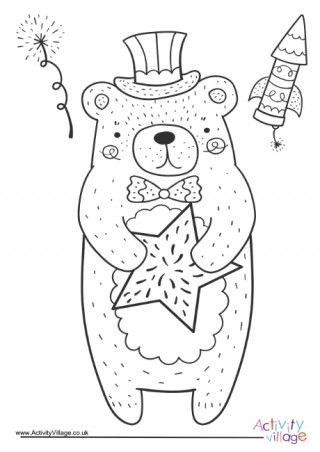 fourth of july coloring pages uwcoalition